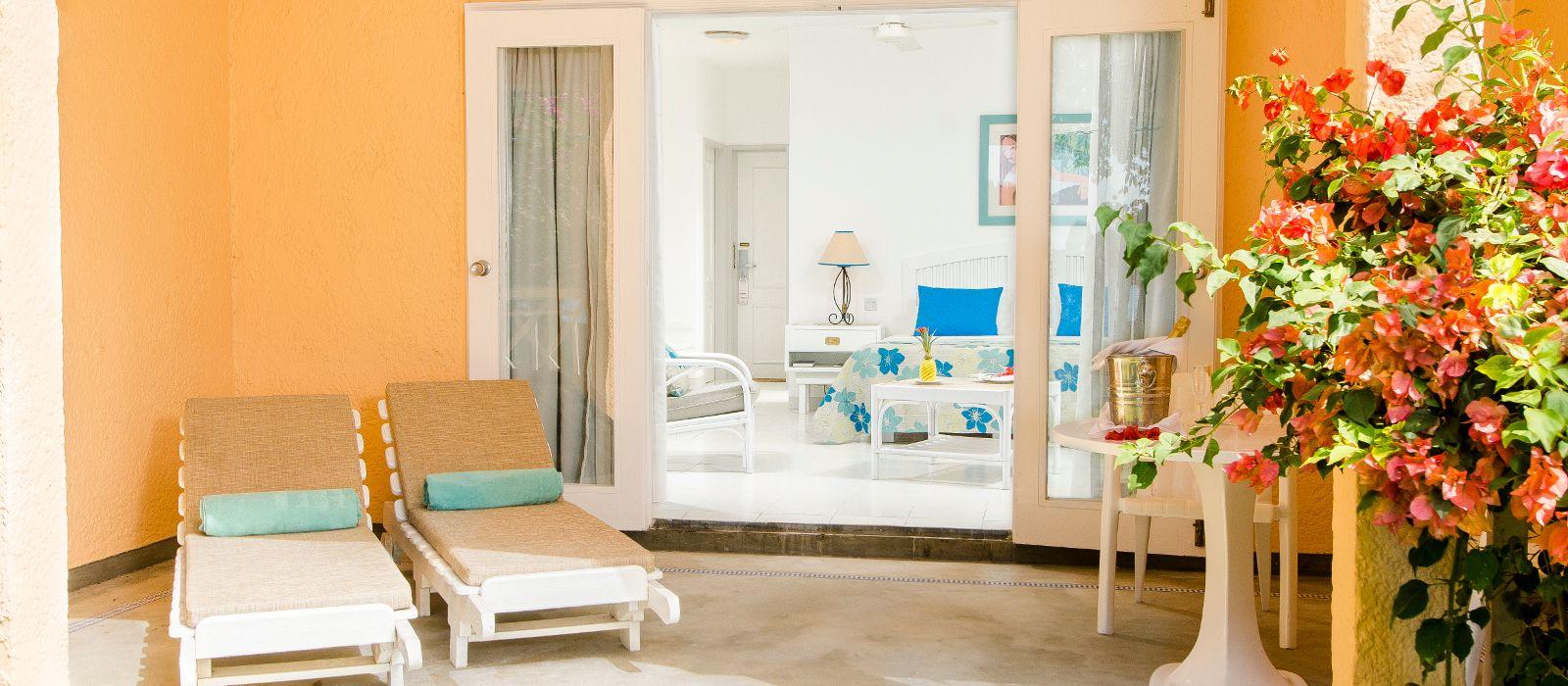 Hotel Merville Beach  Mauritius