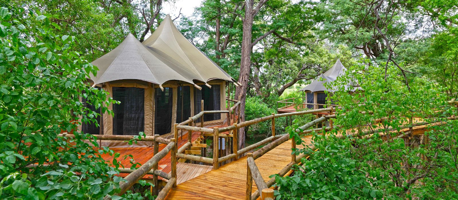 Hotel Nambwa Tented Lodge %region%