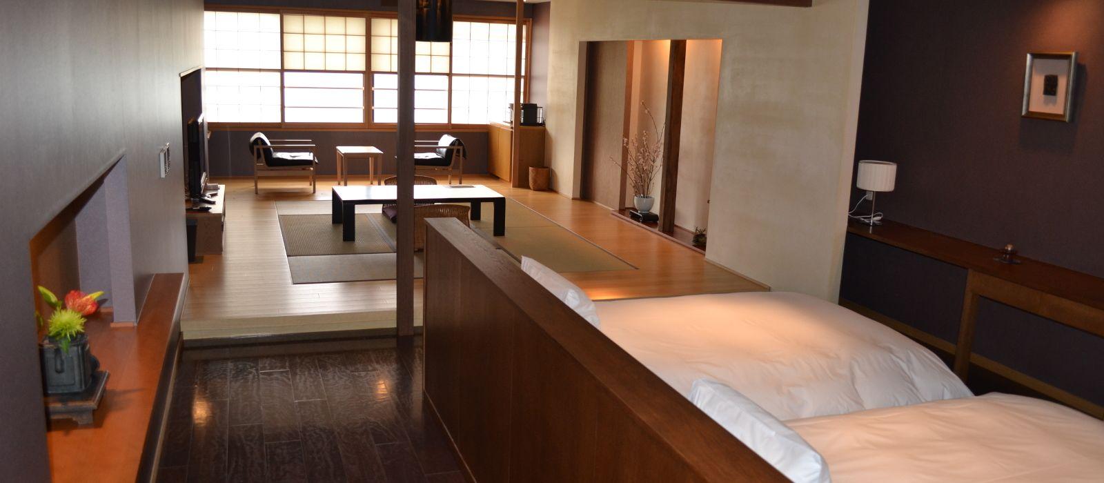 Hotel Iroha Ryokan Miyajima Japan