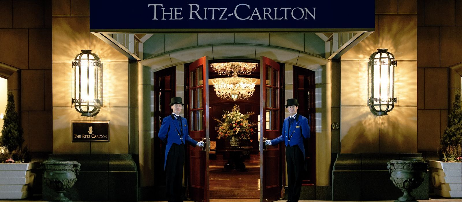 Hotel The Ritz-Carlton Osaka Japan
