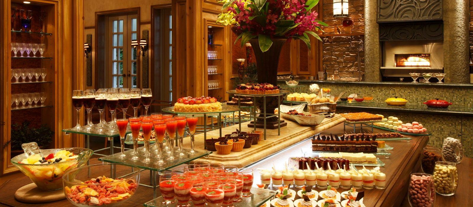 The Ritz Carlton Osaka Hotel In Japan Enchanting Travels