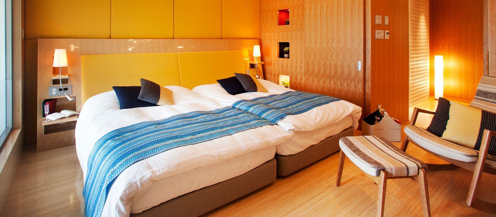Hotel Honjin Hiranoya Kachoan Japan