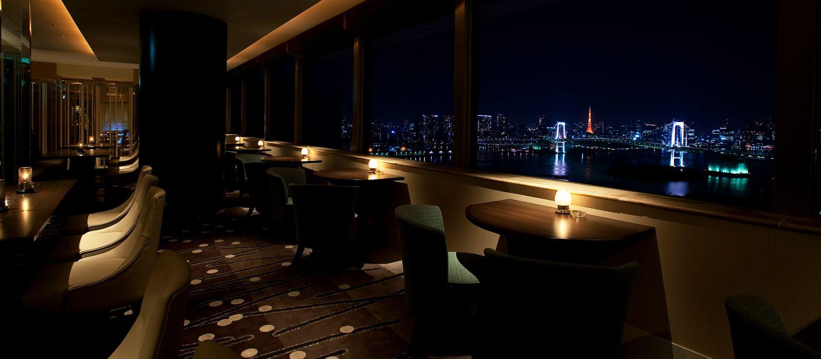 Hotel Grand Nikko Tokyo Daiba Japan
