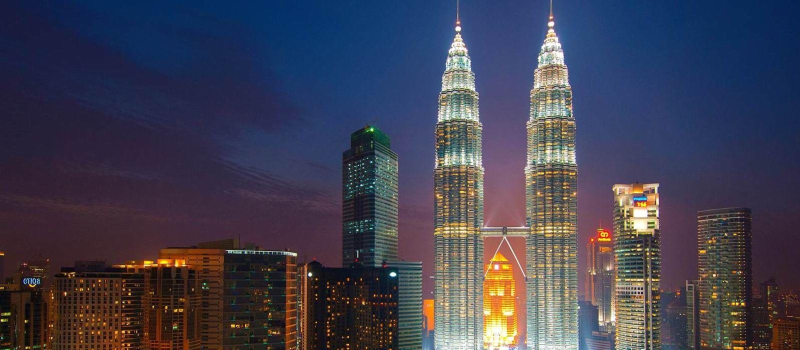 Urban Hotspots of Asia Tour Trip 4