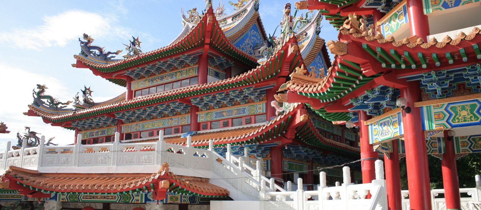 Discover Singapore and Peninsular Malaysia Tour Trip 5