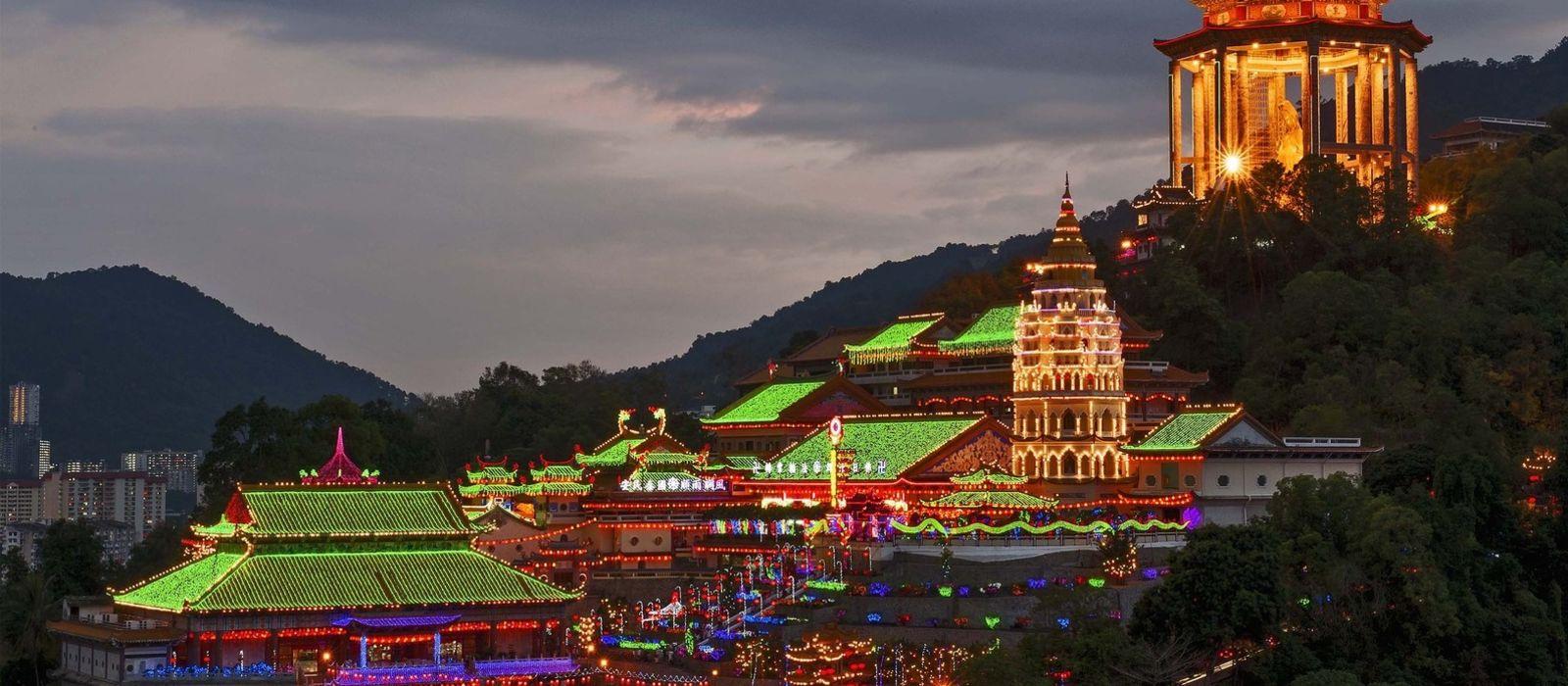 Mesmerizing Singapore and Malaysia Tour Trip 2