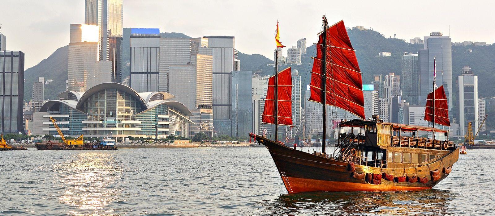 Hong Kong Tours & Trips 1