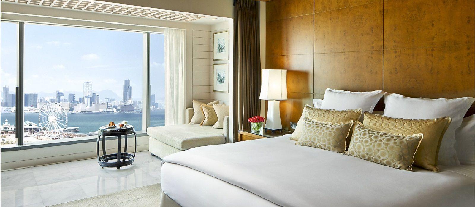 Hotel Mandarin Oriental Hong Kong Hong Kong