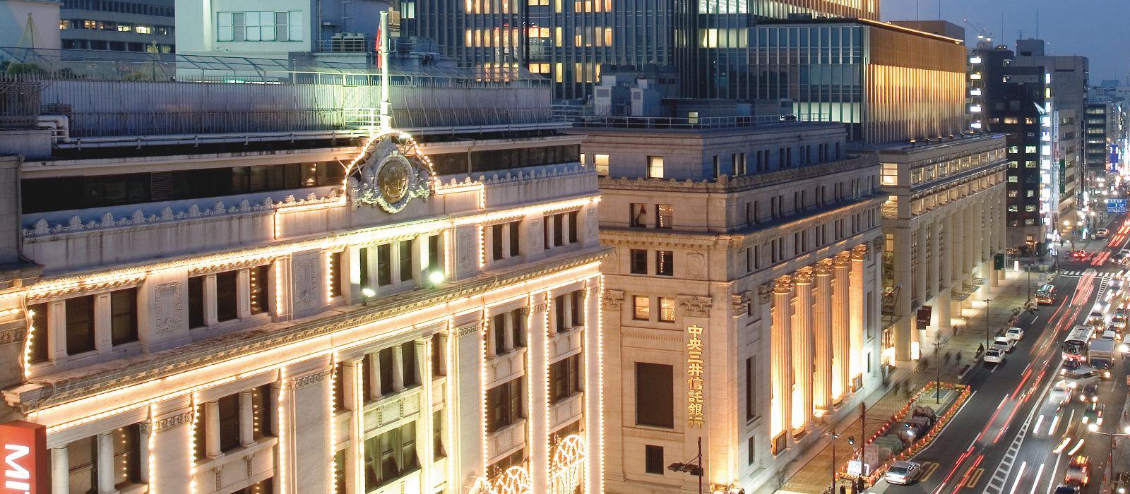 Hotel Mandarin Oriental Tokyo %region%