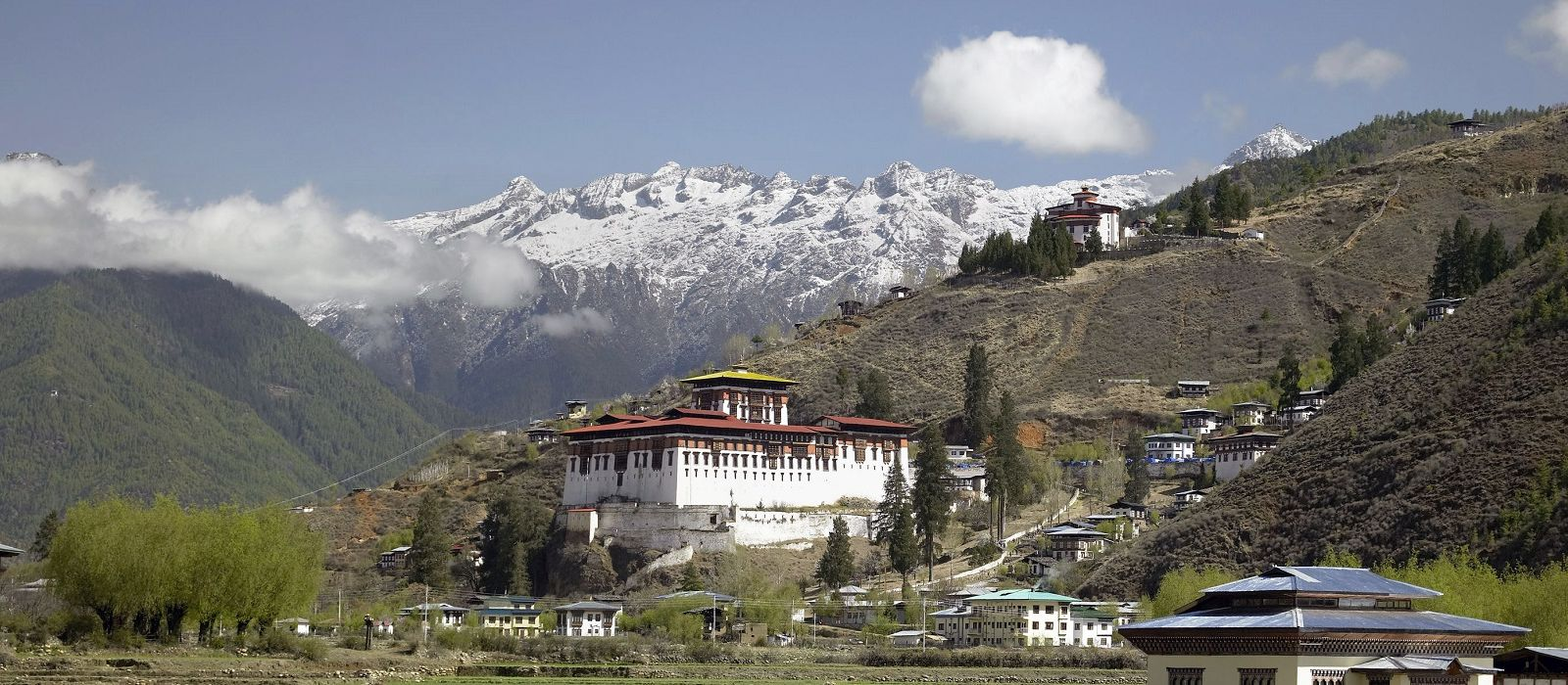 Amankora Exclusive: Luxurious Bhutan Tour Trip 6