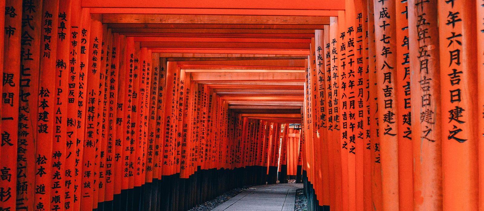 Just Japan: An Introduction Tour Trip 2