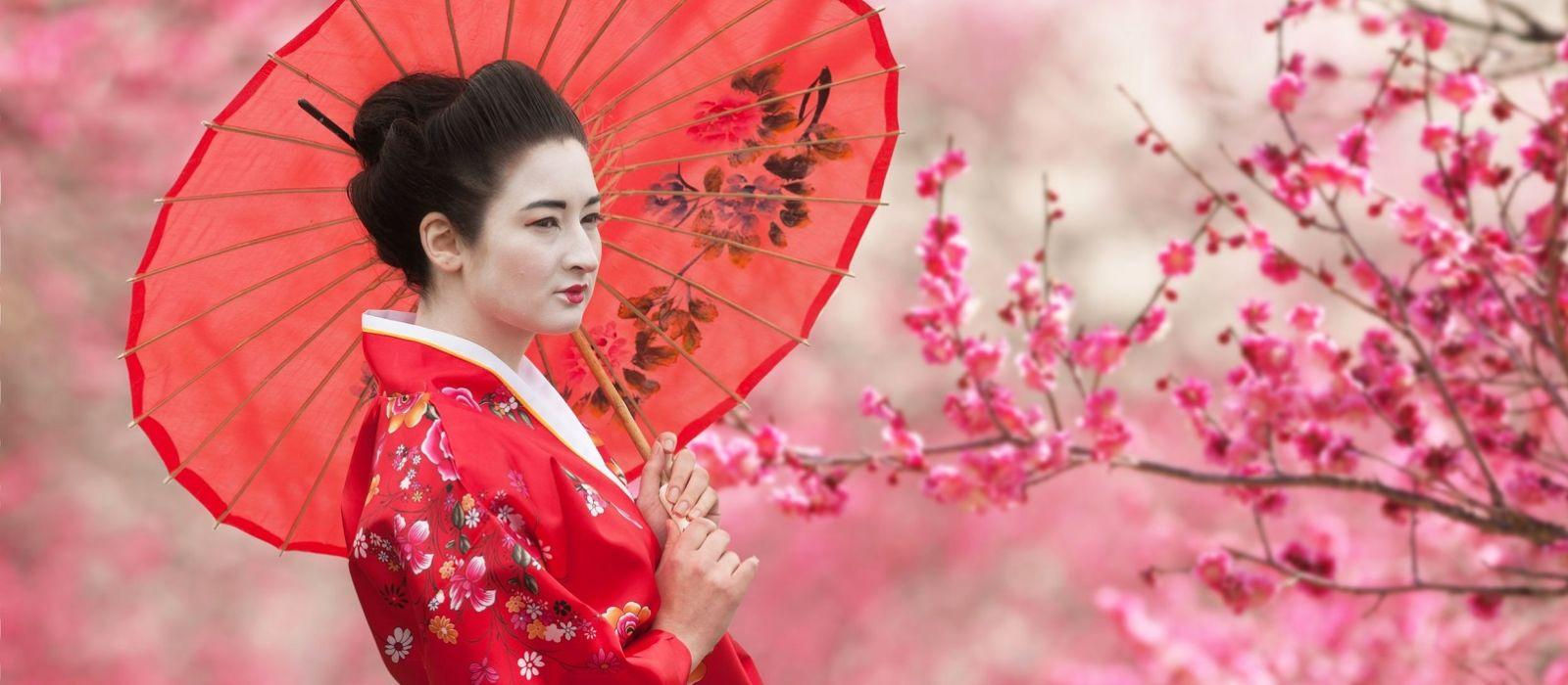 Exklusive Japan Luxusreise Urlaub 3
