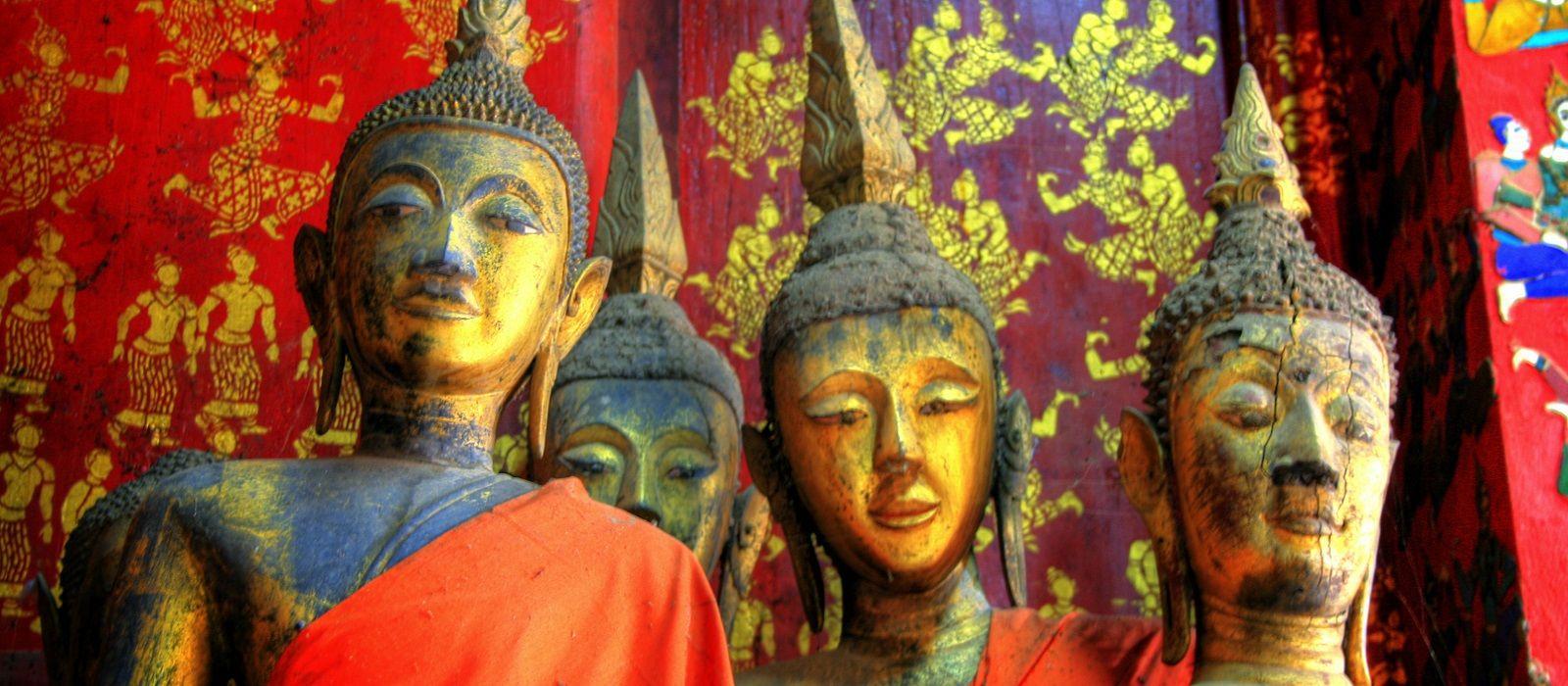 Verlieren Sie sich in der Schönheit von Laos Urlaub 3