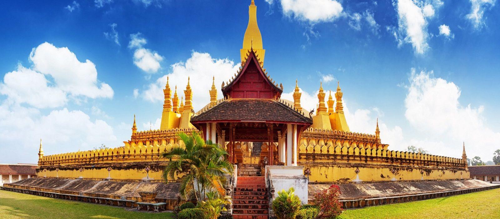Laos: Höhepunkte und Geheimtipps Urlaub 4