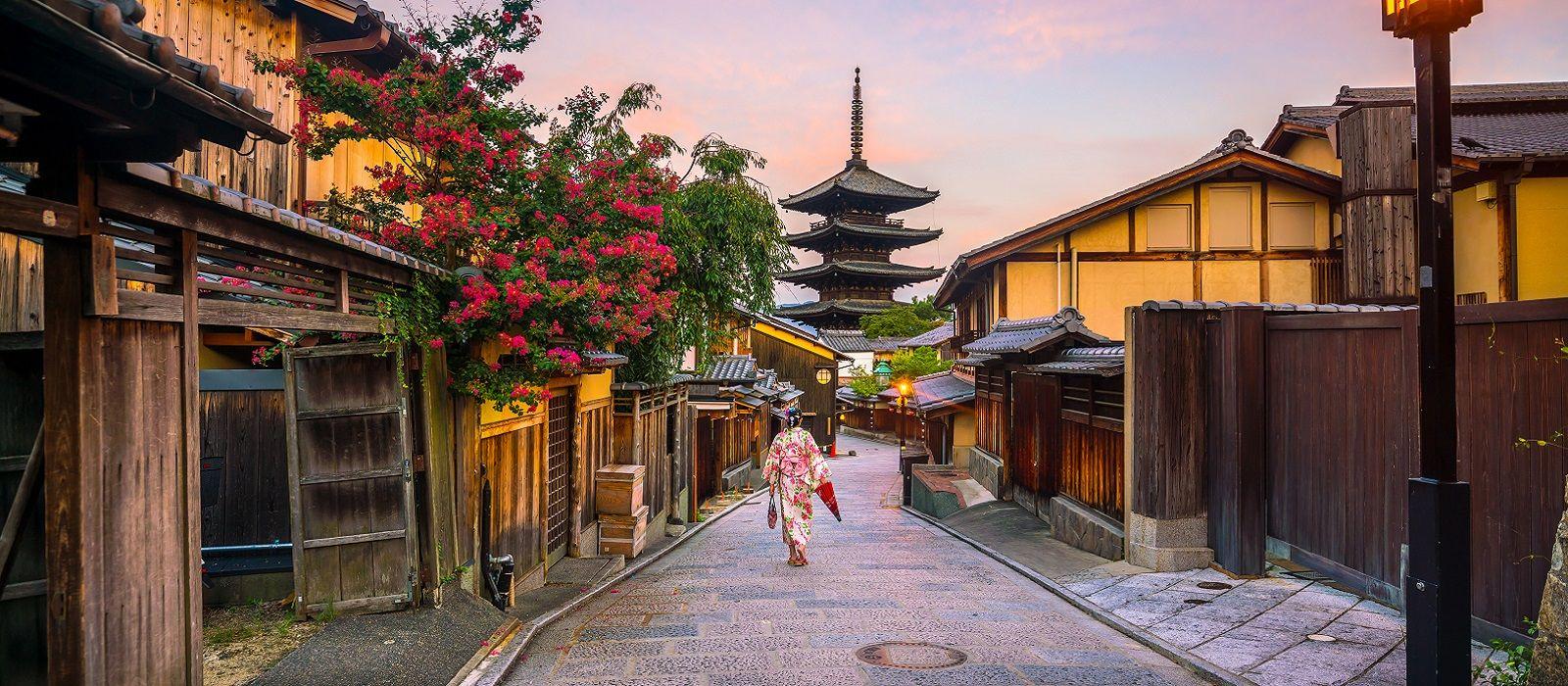 Just Japan – An Introduction Tour Trip 1