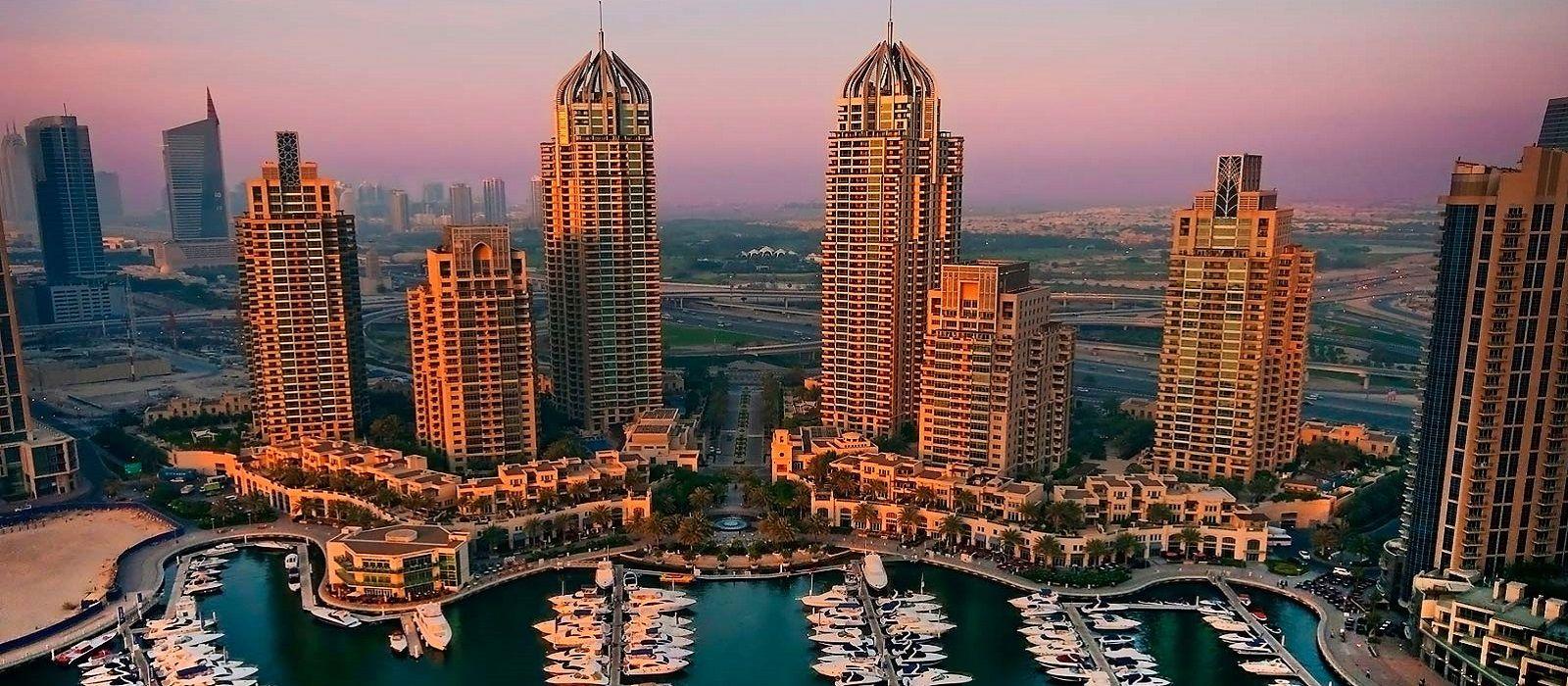 Golden Triangle and Dubai Delights Tour Trip 3
