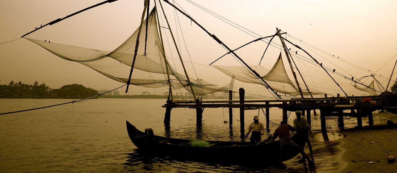 Highlights of Kerala & Dubai Tour Trip 6