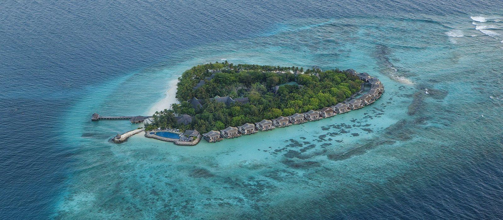 Goldener Sand: Dubai und die Malediven Urlaub 1