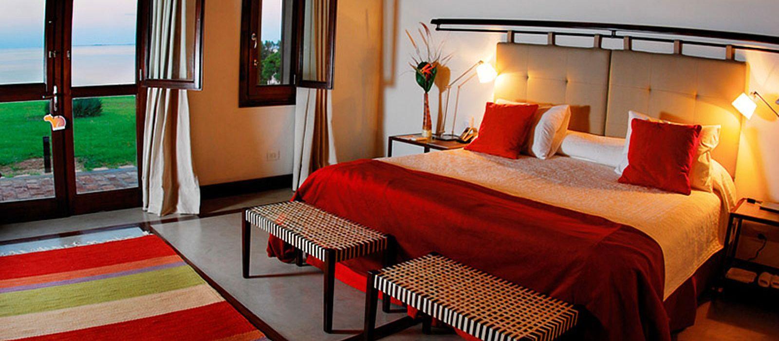 Hotel Puerto Valle %region%