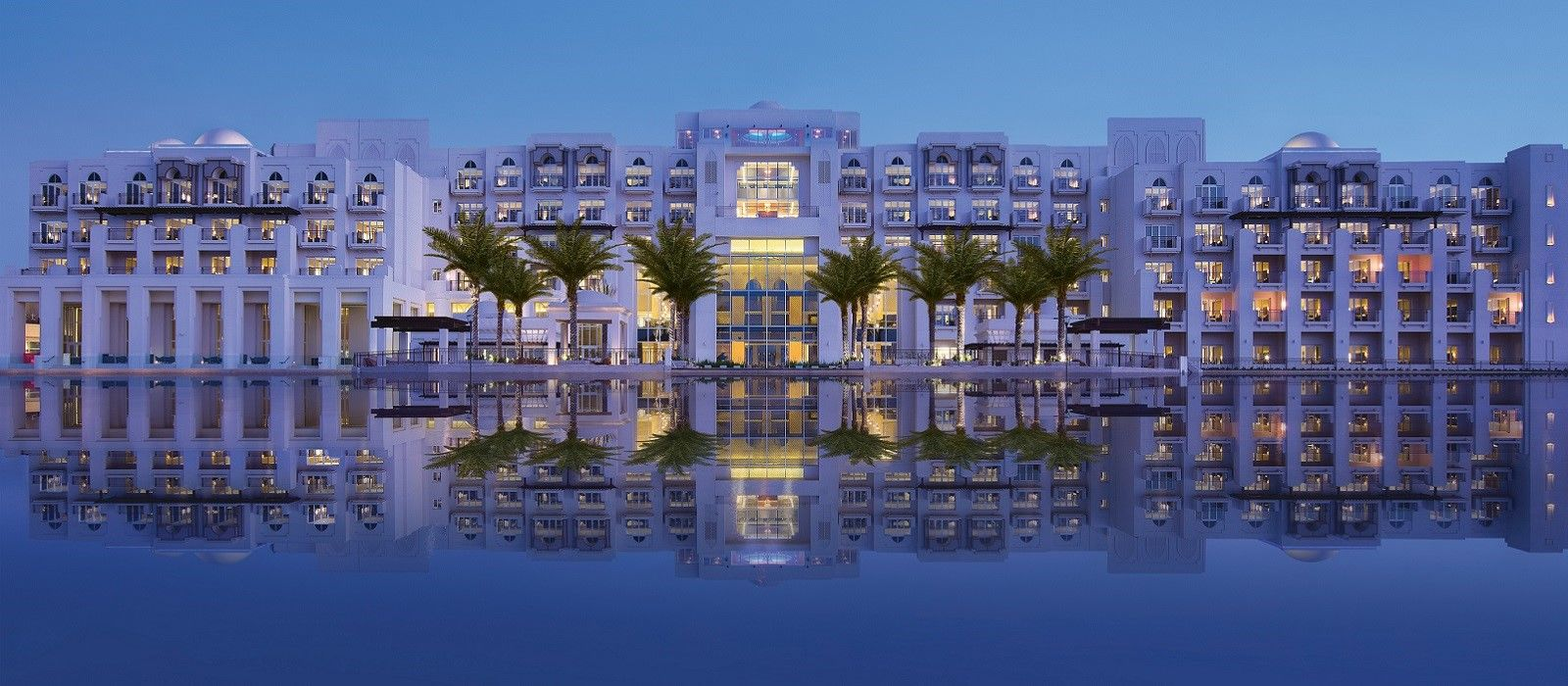 Hotel Eastern Mangroves  & Spa by Anantara United Arab Emirates