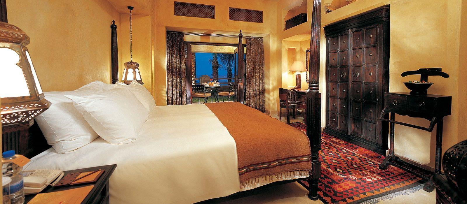 Bab Al Shams Desert Resort & Spa | Enchanting Travels