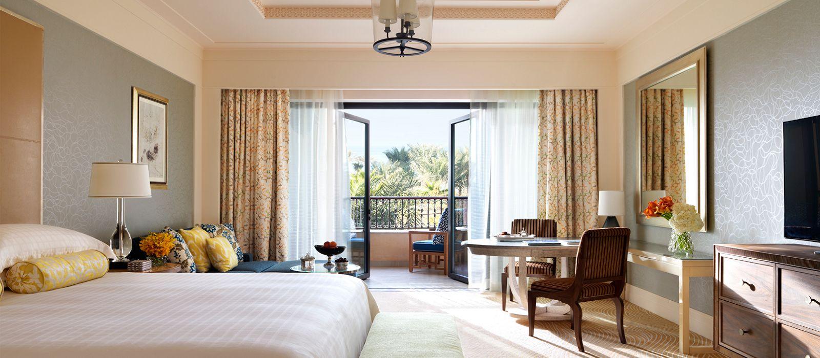 Hotel Four Seasons Resort Jumeirah Beach United Arab Emirates