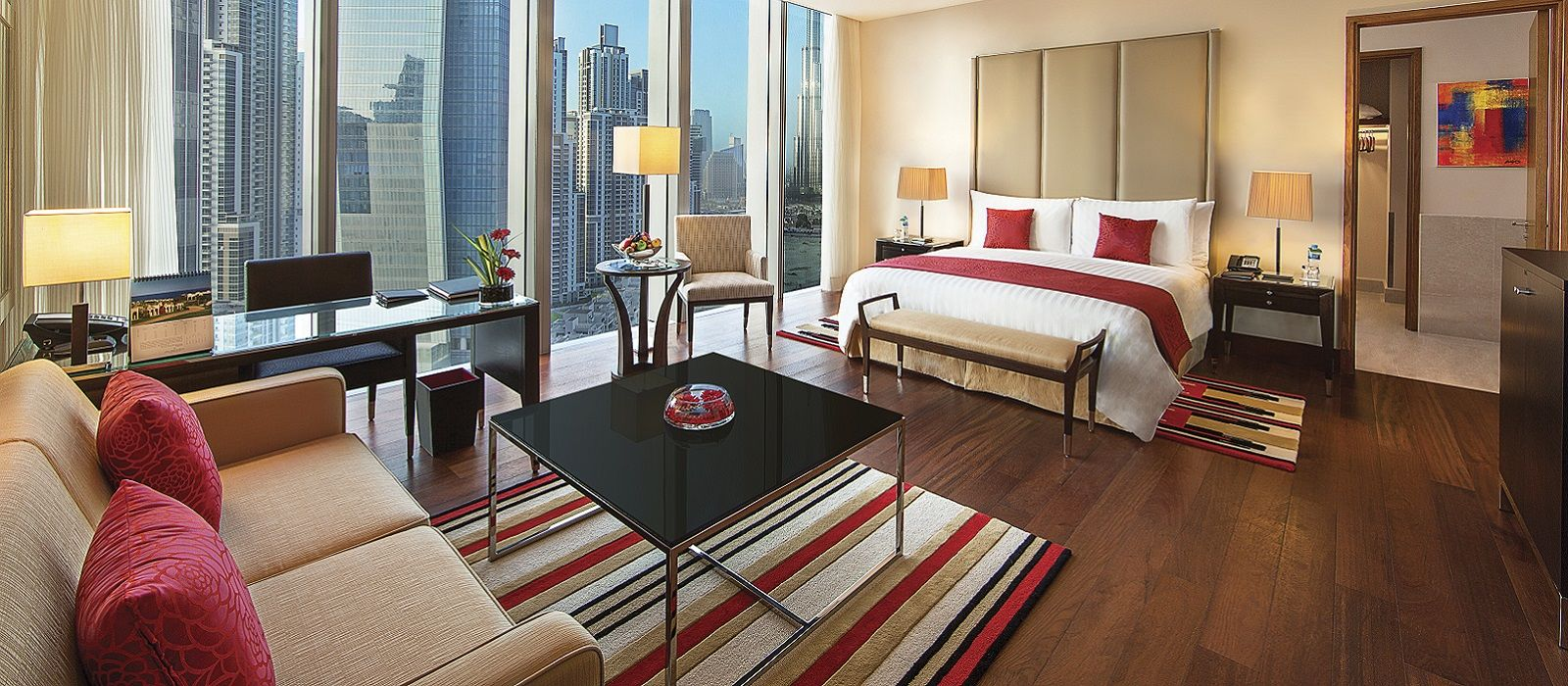 Hotel The Oberoi, Dubai %region%