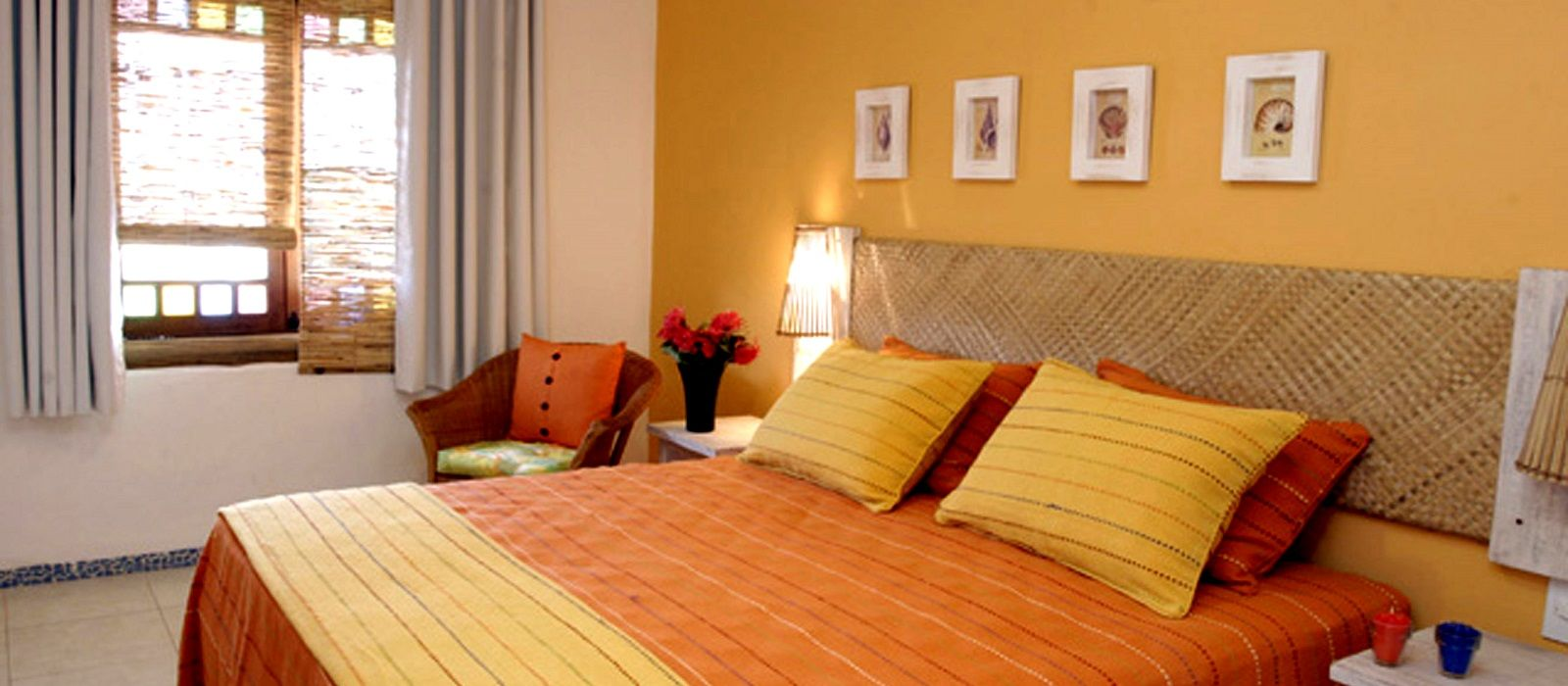 Hotel Via dos Corais Brazil