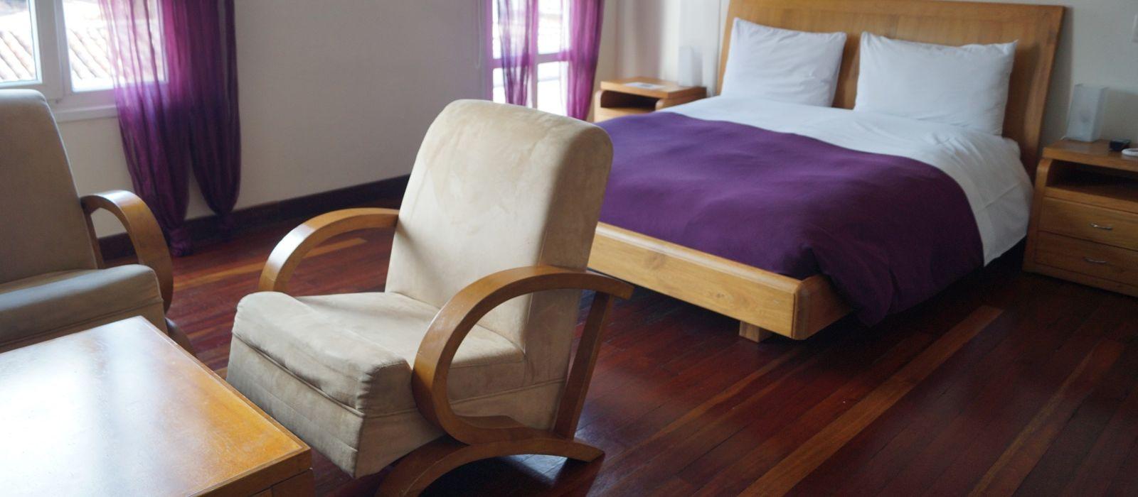 Hotel  Casa Deco Colombia