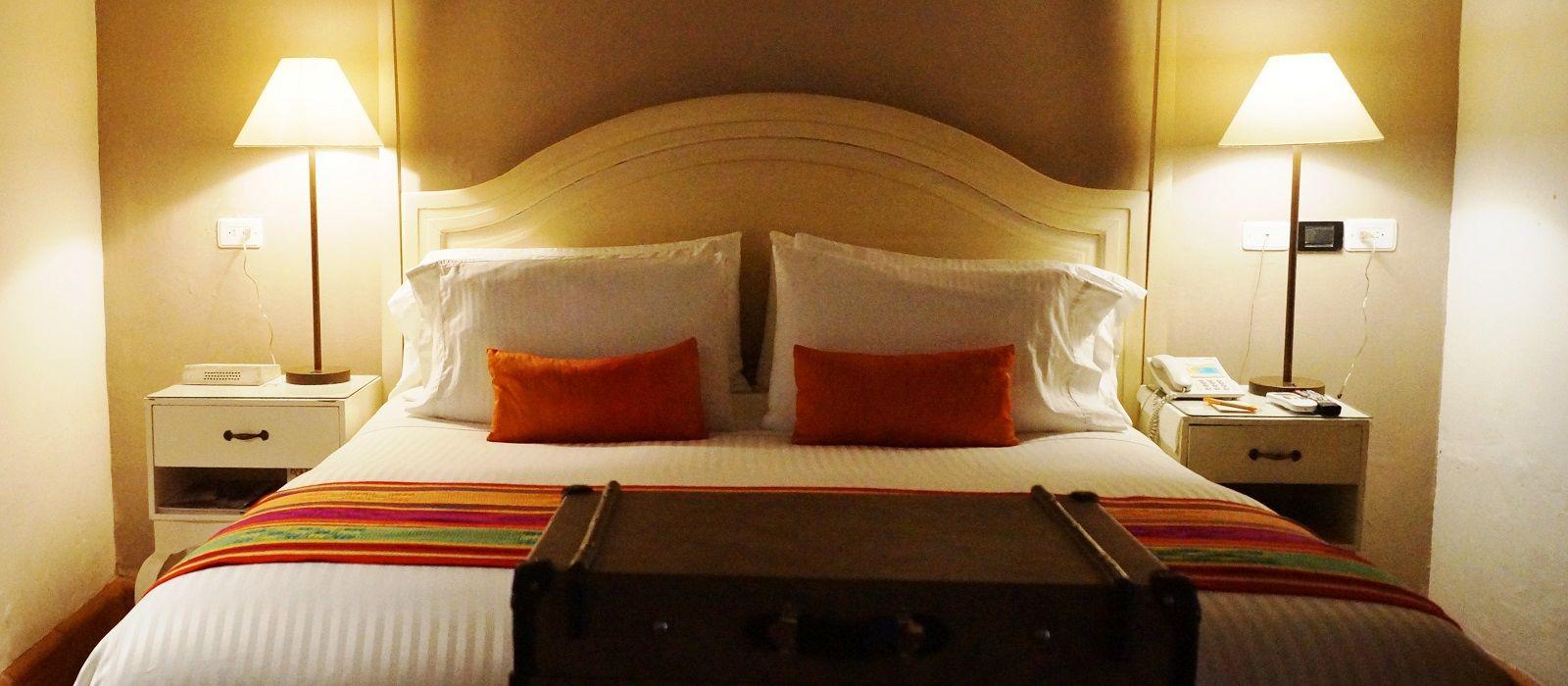 Hotel  Bantu Kolumbien