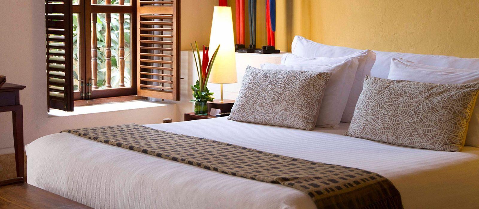 Hotel  Quadrifolio Kolumbien
