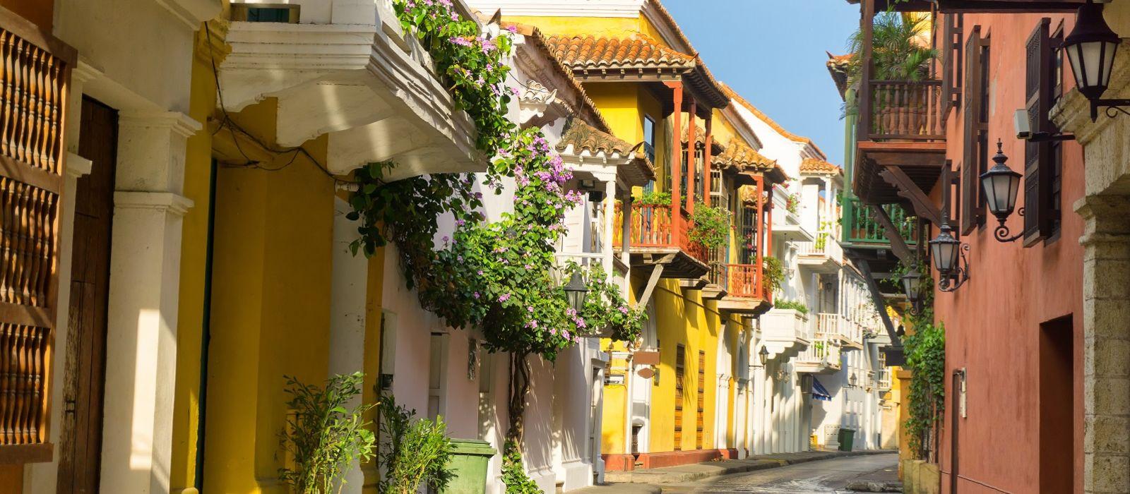 Kulturelles Ecuador und bezauberndes Kolumbien Urlaub 3