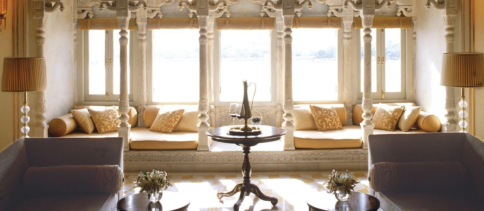Nordindiens schönste Palasthotels – Luxuriöse Zeitreise Urlaub 5