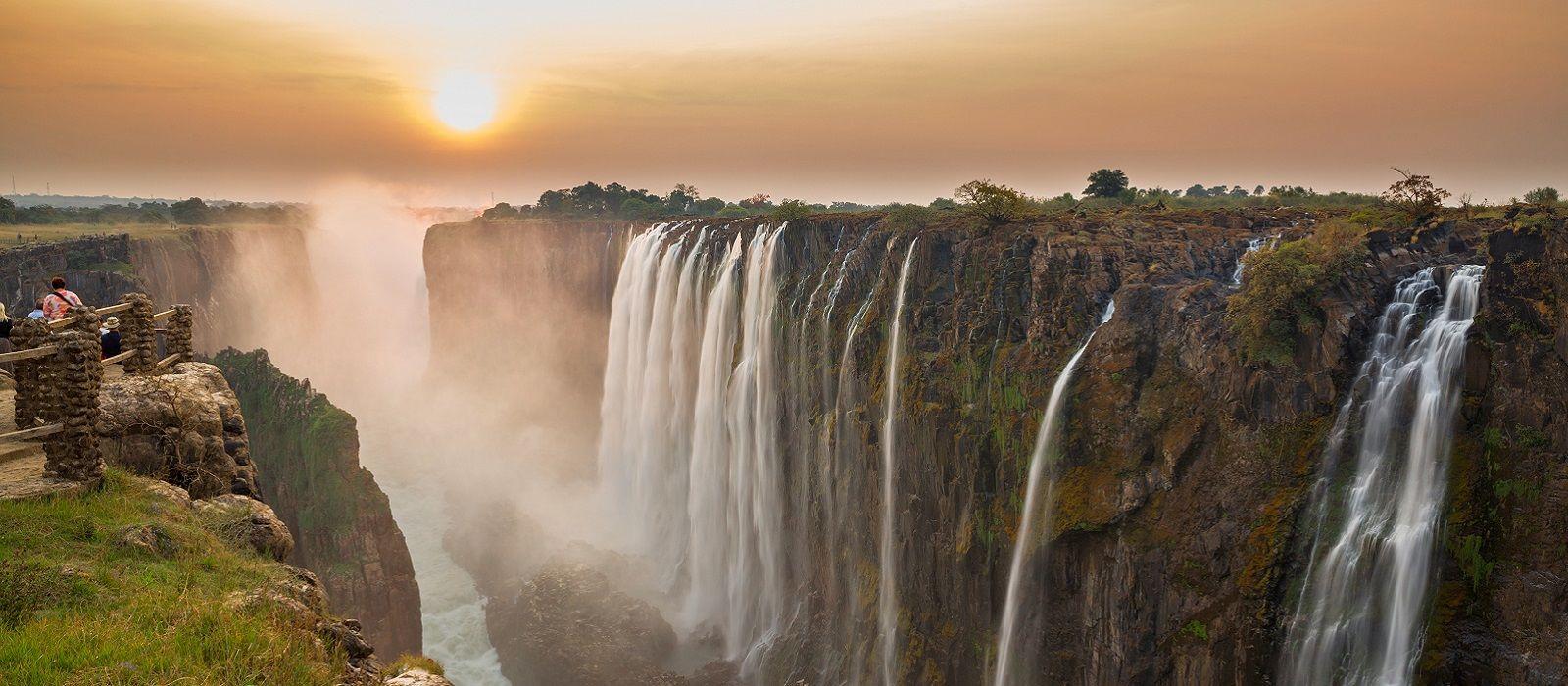 Highlights von Afrika Urlaub 6