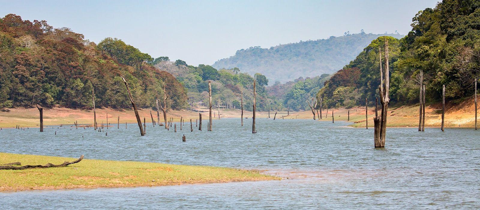 Kerala: Eden of the Tropics Tour Trip 1