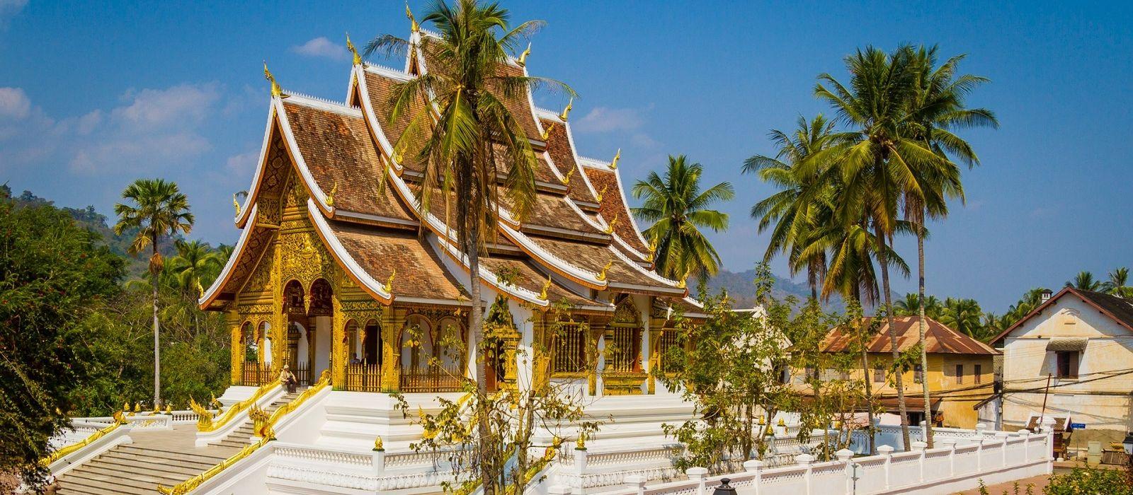 Lose yourself in Laos Tour Trip 7