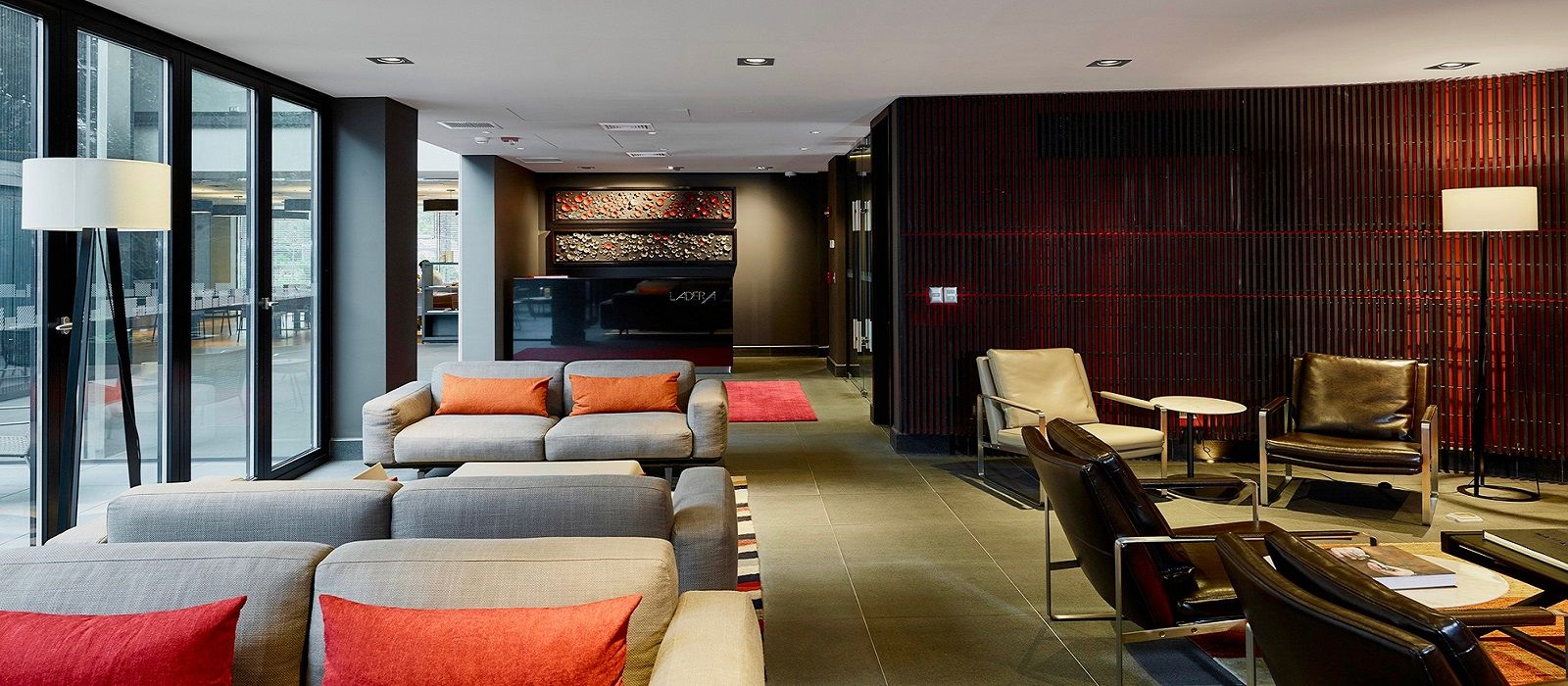 Hotel Ladera  Chile