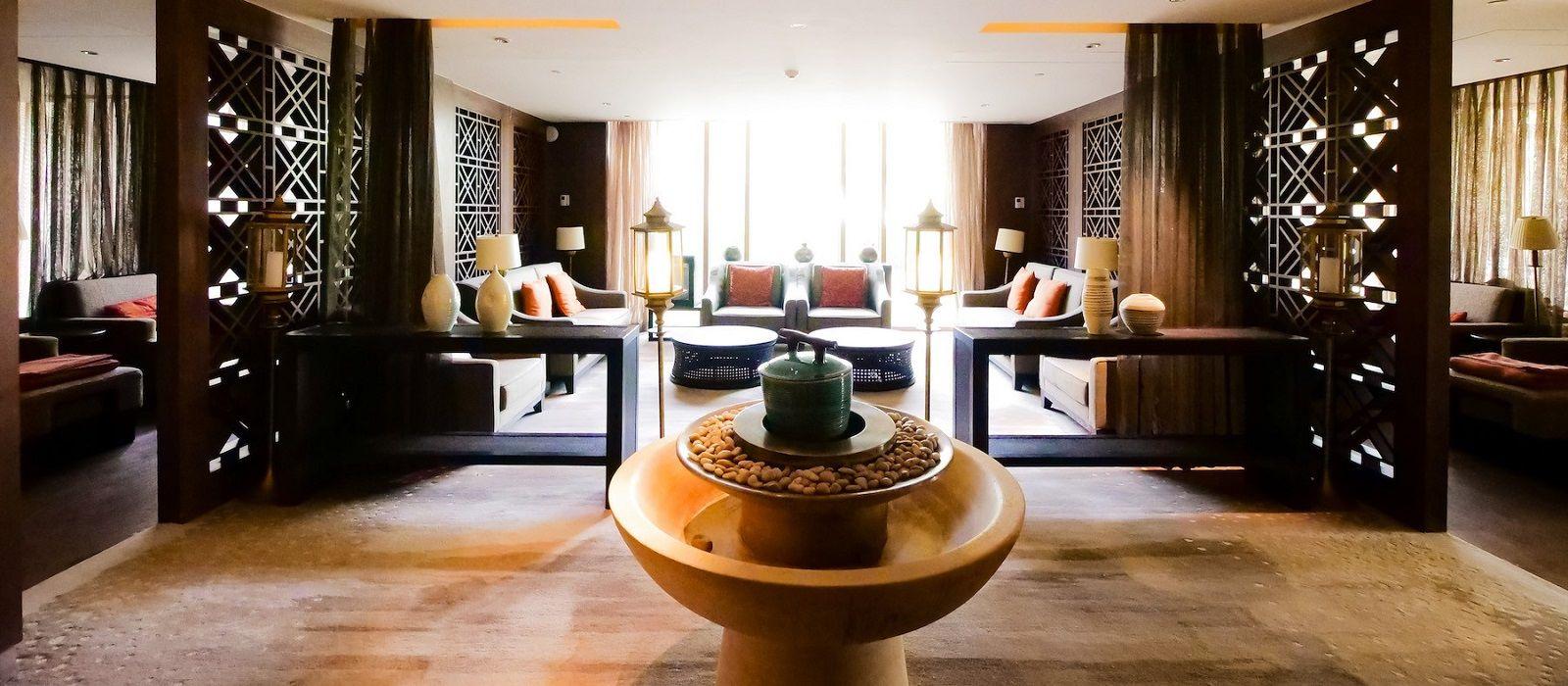 Hotel Shangri-La , Lhasa Tibet