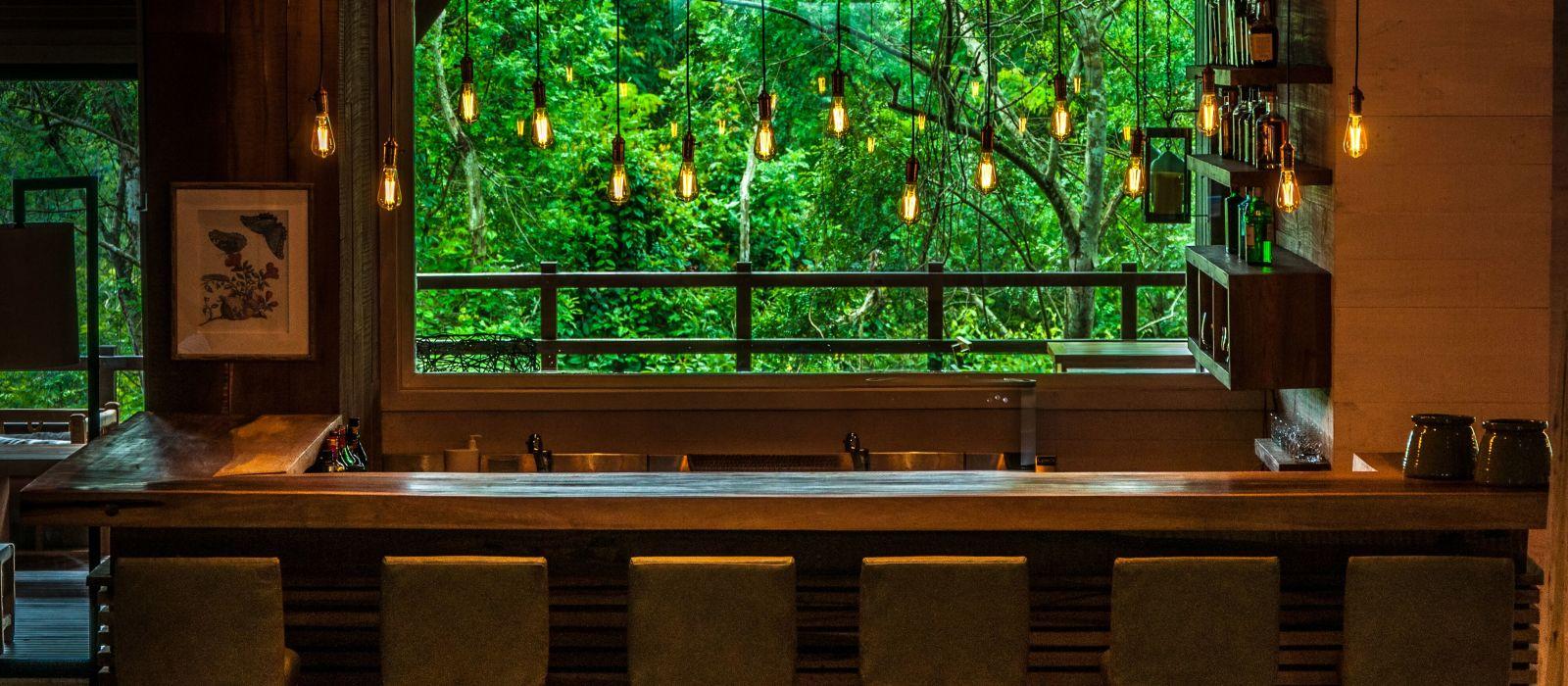 Hotel Awasi Iguazú Argentinien