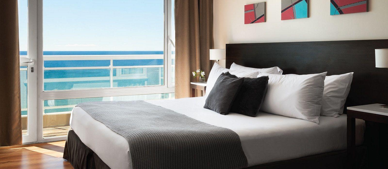 Hotel Dazzler Puerto Madryn Argentina