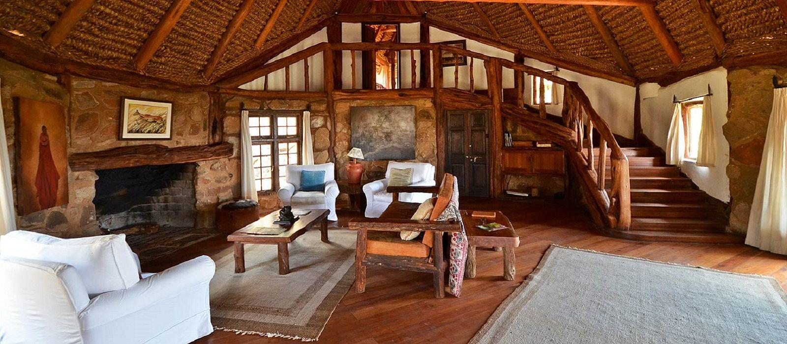 Hotel Borana Lodge Kenya