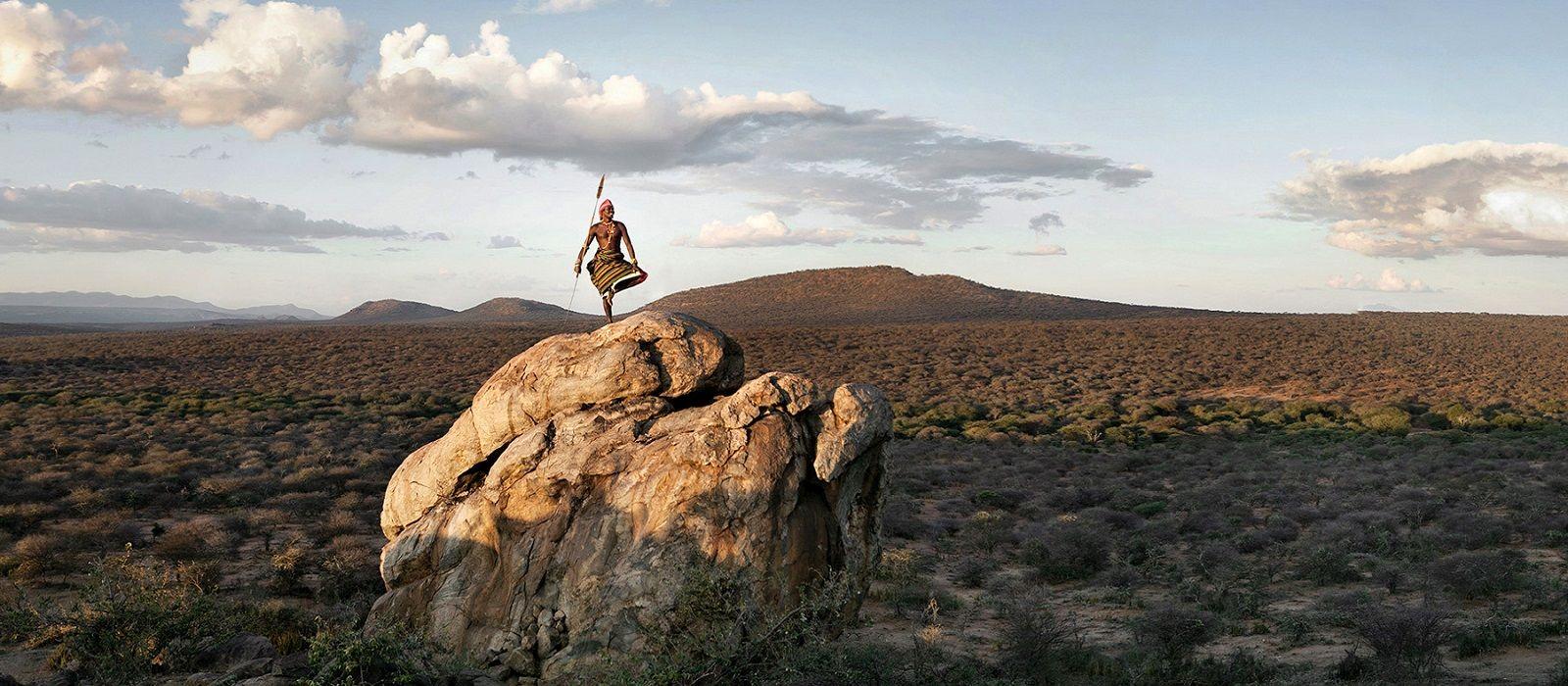 Kenia und Tansania: Kamel Trekking und Strandurlaub Urlaub 3