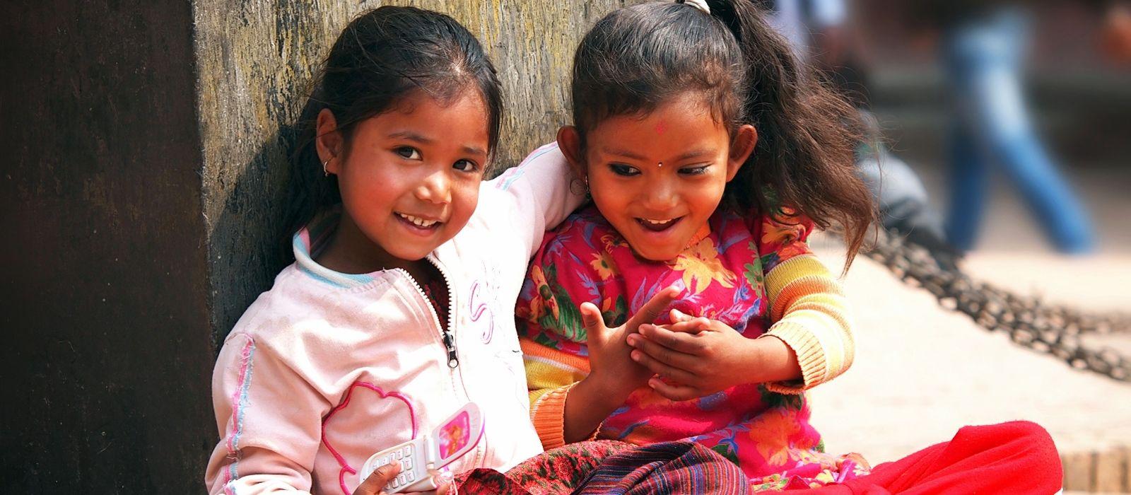 Klassische Nepalreise für Einsteiger Urlaub 2