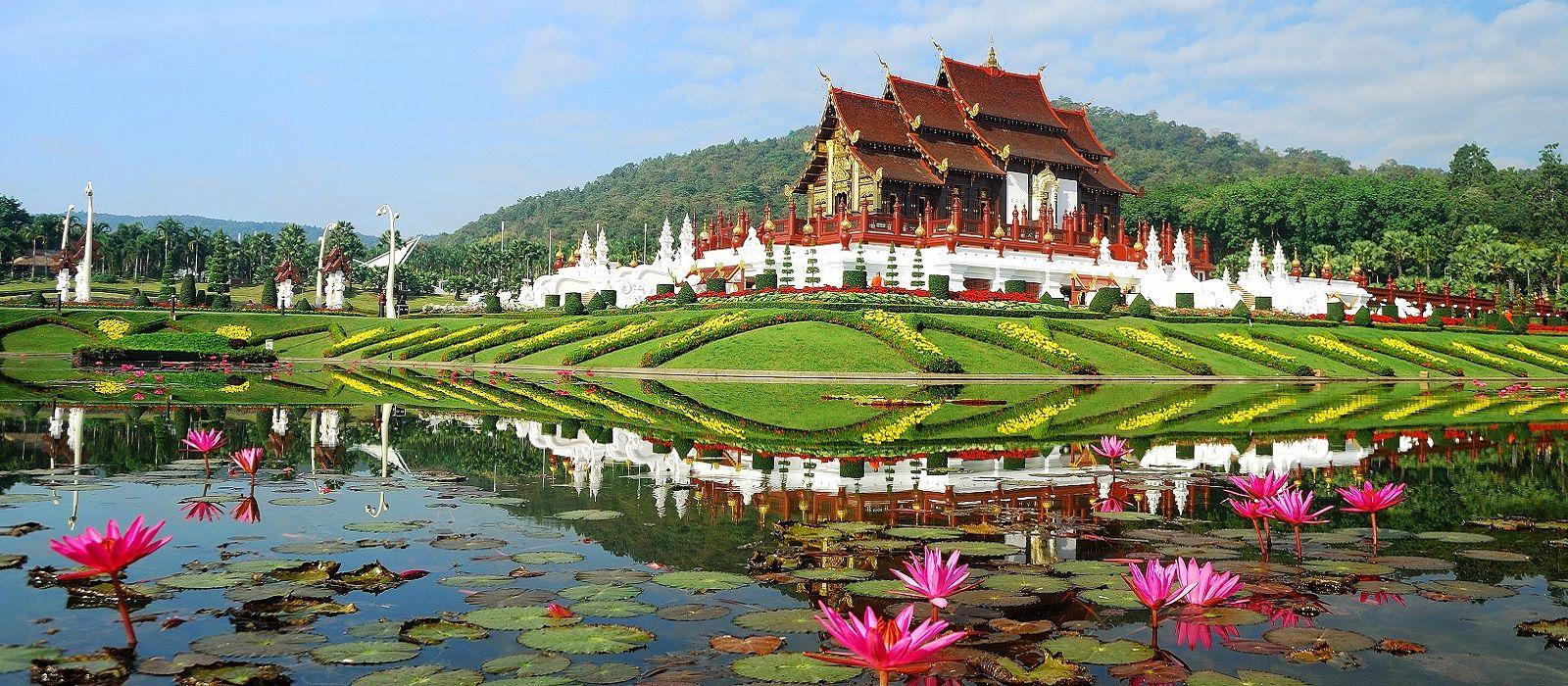 Thailand ganz klassisch Urlaub 4