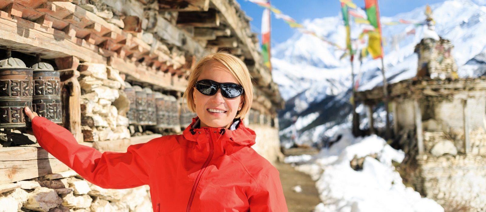 Tibet and Nepal: Himalayan Highlights Tour Trip 2