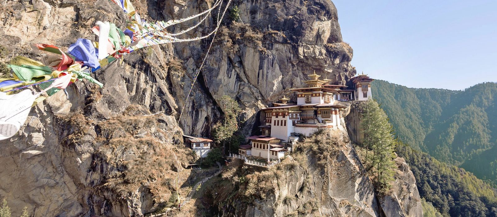 Highlights der Himalayas: Nepal, Bhutan und Tibet Urlaub 6