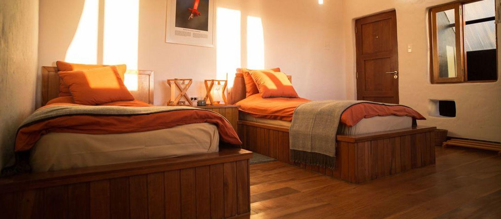 Hotel Ecolodge La Estancia Bolivien
