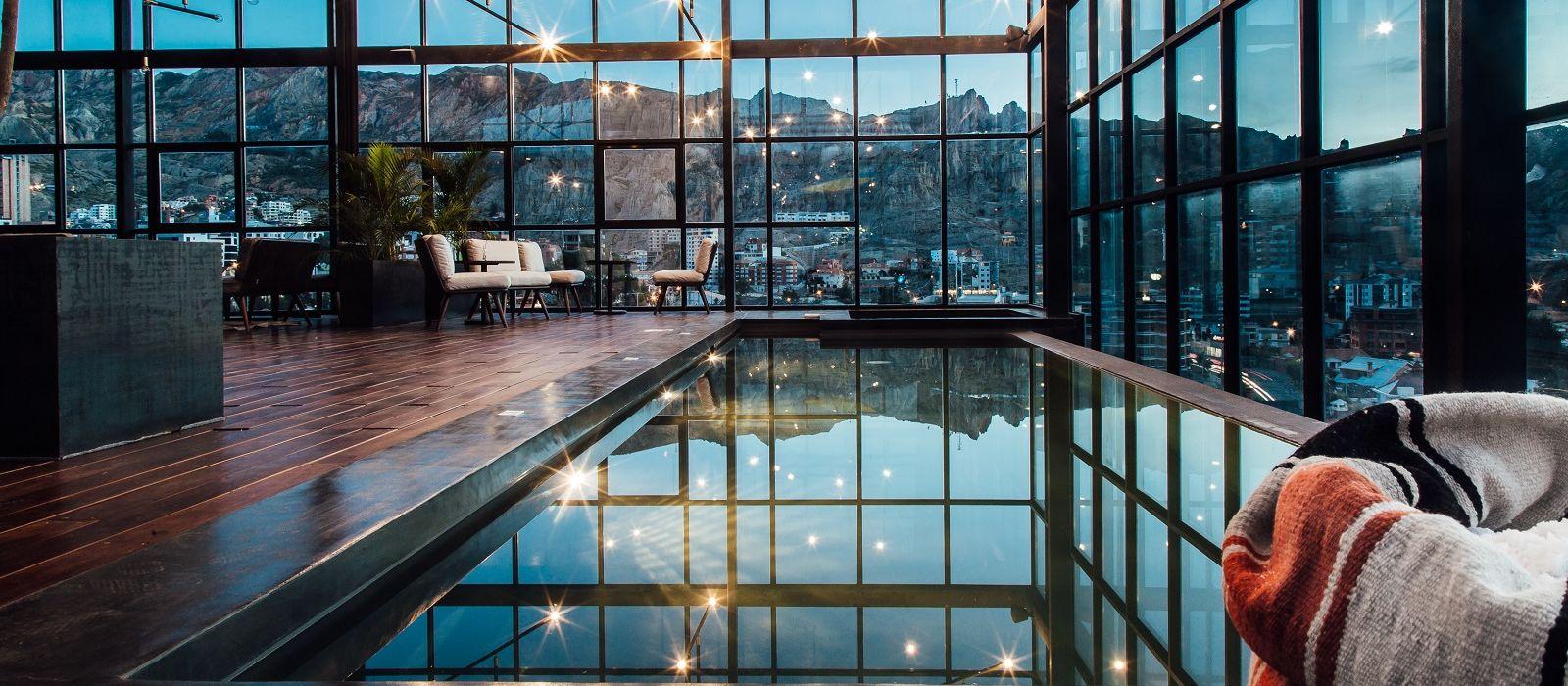 Hotel Atix  Bolivia