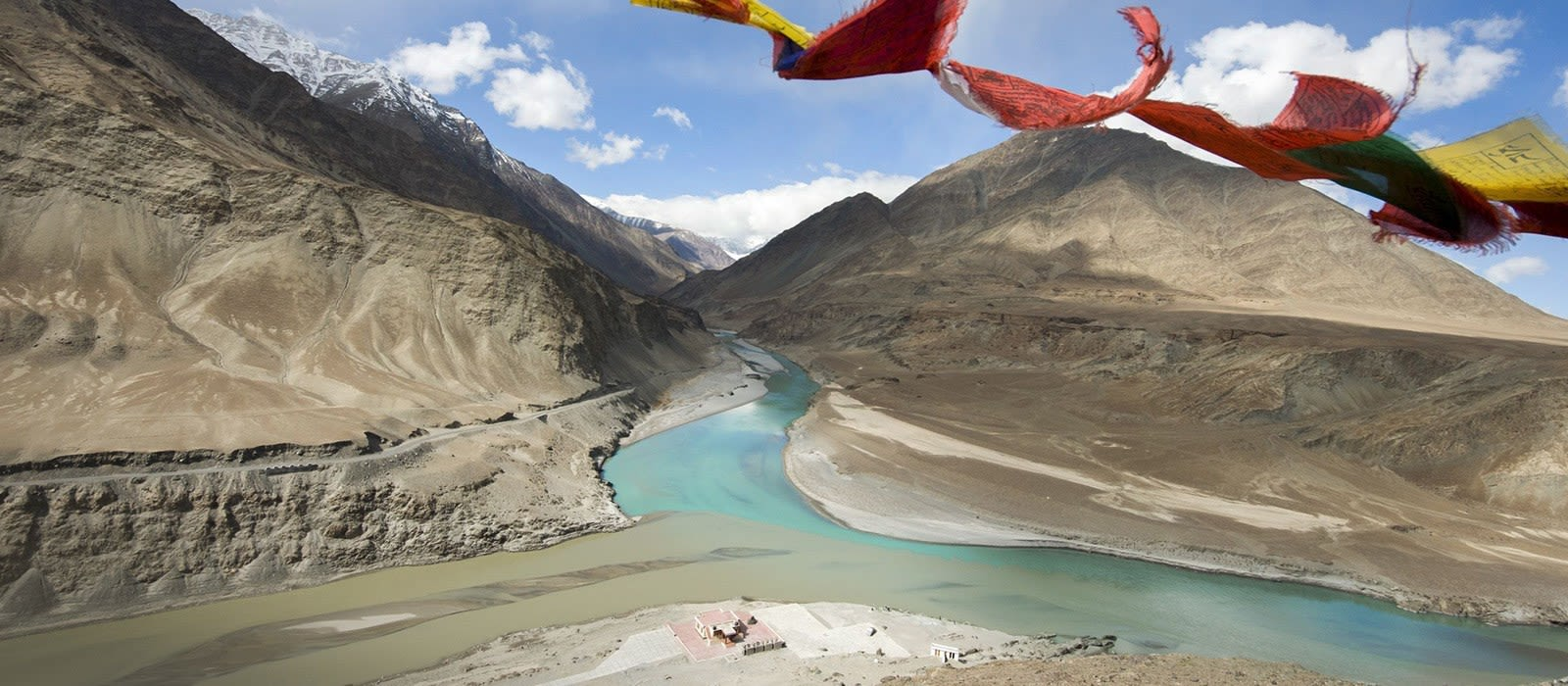 Luxuriöses Nordindien und der Himalaya Urlaub 1