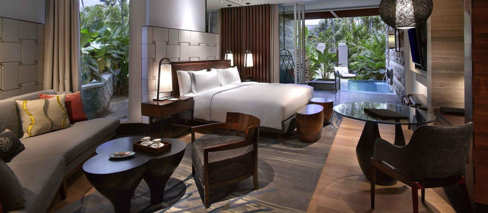 Hotel Sofitel Bali Nusa Dua Beach Resort Indonesia
